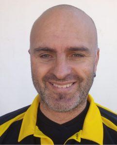 Toni Montengro no continuará al frente de la Plentzitarra