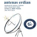Antenas Erdian