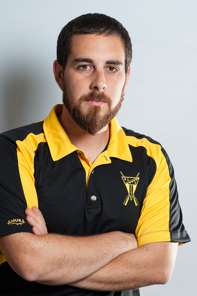 Iker Martinez Garcia
